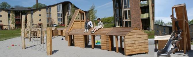 Play houses