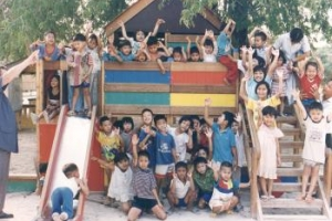 Father Brennans Orphanage - Pattaya, Thailand